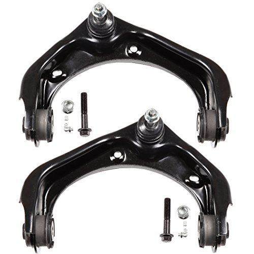 Upper Control Arm for Ford Explorer Ford Explorer Sport Trac Mercury Mountaineer 2007 2008 2009 2010 ECCPP Front Control Arm and Ball Joint Assembly (2PCS)
