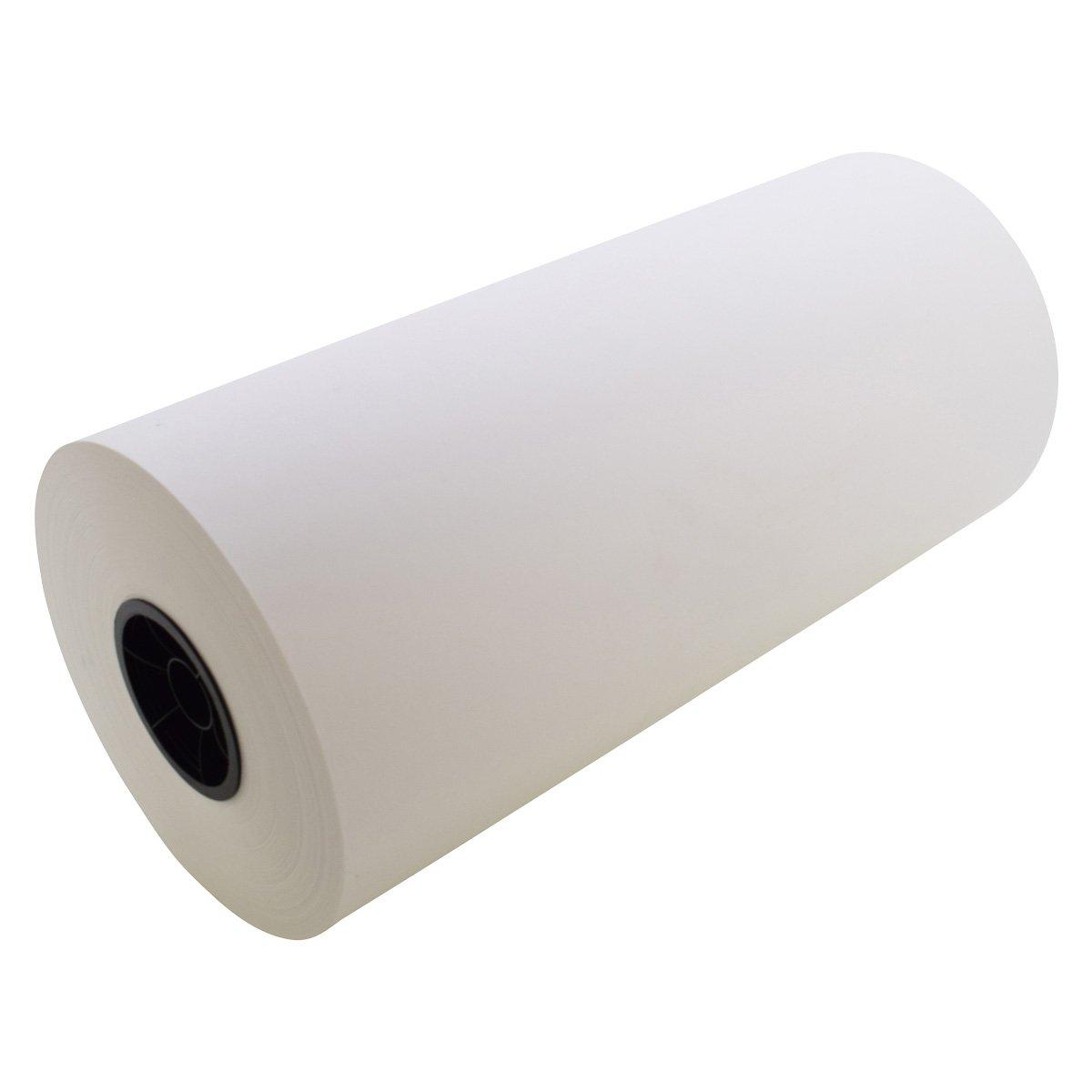 UltraSource Kraft Butcher Paper, 12 month, 18'' Width (1,1000-ft per roll)