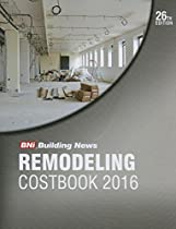 2016 Bni Remodeling Costbook