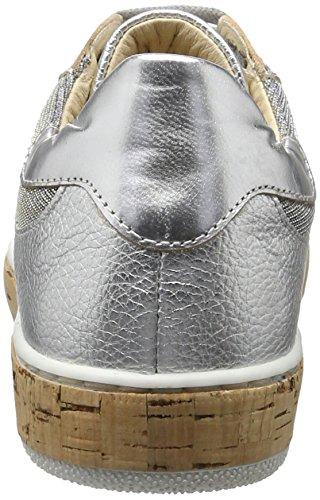 Argent Femme argento Manas Rodi argento Silver argento argento Baskets argento wXwEat