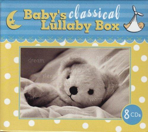 Box Sets Children's Lullabies - Best Reviews Tips