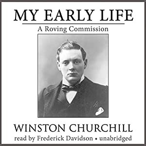 My Early Life Audiobook