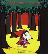 Le Petit Chaperon rouge (Pop-Up - livre animé)