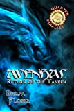 AVENHAL - Return of the Taneen