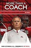 More Than a Coach, David Lee Morgan, 1600782388