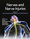 img - for Nerves and Nerve Injuries: Vol 2: Pain, Treatment, Injury, Disease and Future Directions book / textbook / text book