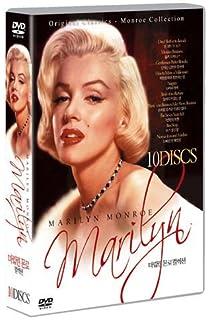 Opinion Marilyn monroe porn dvd