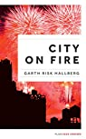 City on fire par Hallberg