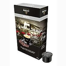 Martello Ristretto Espresso Capsules, (BVMTEC202-033)