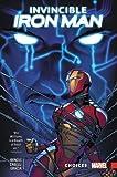 Invincible Iron Man: Ironheart Vol. 2: Choices