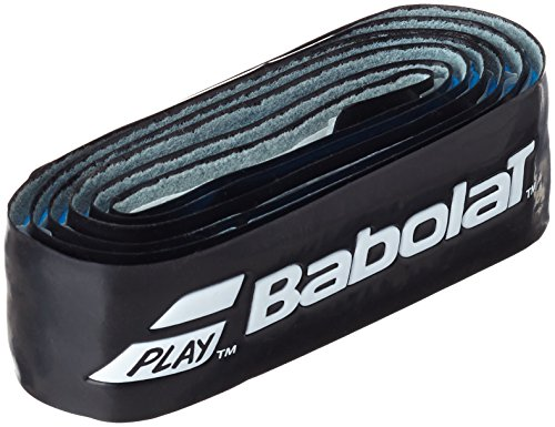 Babolat Xcel Gel Maximum Comfort Tacky Replacement Tennis Racquet Grip in Black