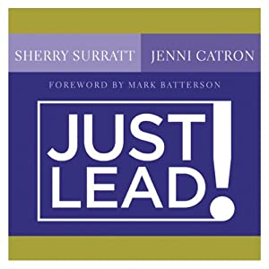 Just Lead! Audiobook