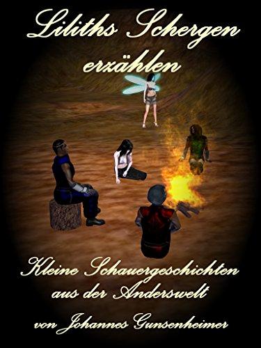 Anderswelt (German Edition)