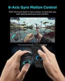 Joypad Controller Compatible with Switch 8 Colour