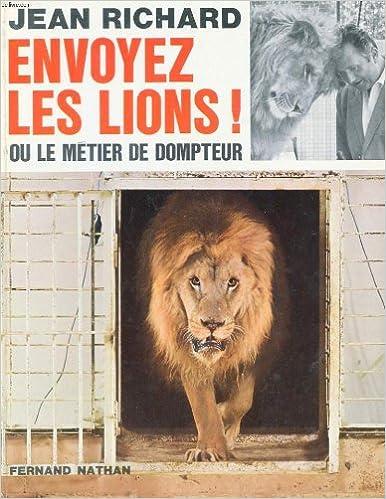 le dompteur de lions epub gratuit