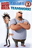 Teamwork! (Cloudy with a Chance of Meatballs Movie) by Rebecca Frazer (2009-08-04)