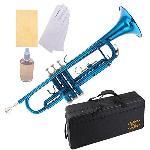sea blue clarinet - 2