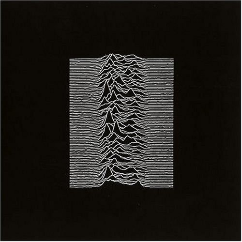 UNKNOWN PLEASURES (180 GRAM VI [Vinyl] by Rhino Records