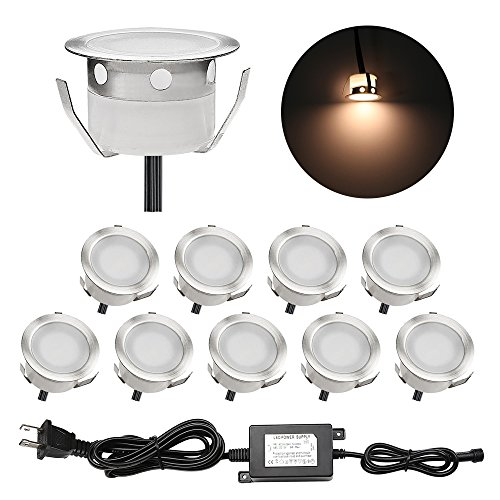 Led Kitchen Plinth Light Kit in US - 8