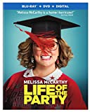Life of the Party (Blu-ray) (BD)