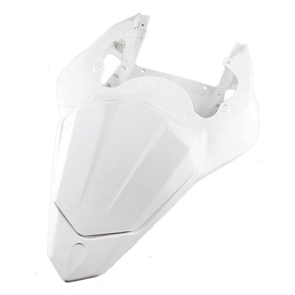 GZYF Unpainted Rear Seat Cover Tail Section Fairing Cowl For Yamaha YZF R6 2006 2007