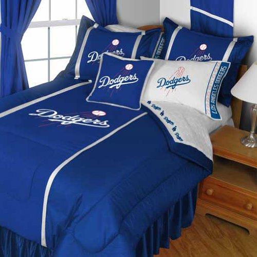 Los Angeles Dodgers Pillowcase, Dodgers Pillowcase, Dodgers Pillowcases
