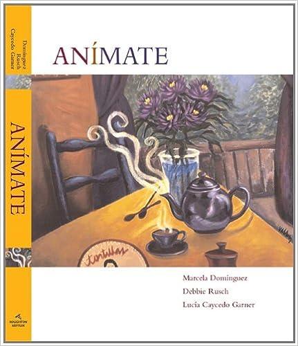 Book Animate
