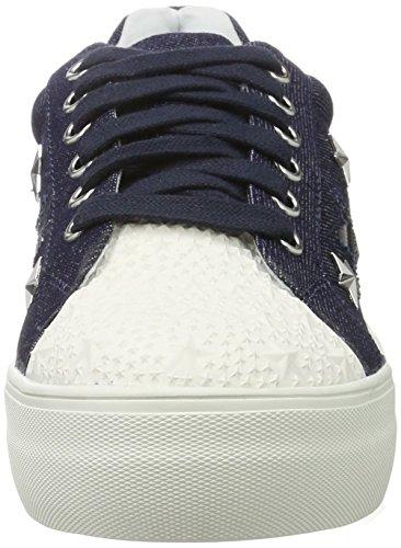 La Strada 962379 - Zapatillas Mujer Blau (JEANS BLUE)
