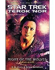 Terok Nor: Night of the Wolves (Star Trek: Deep Space Nine)