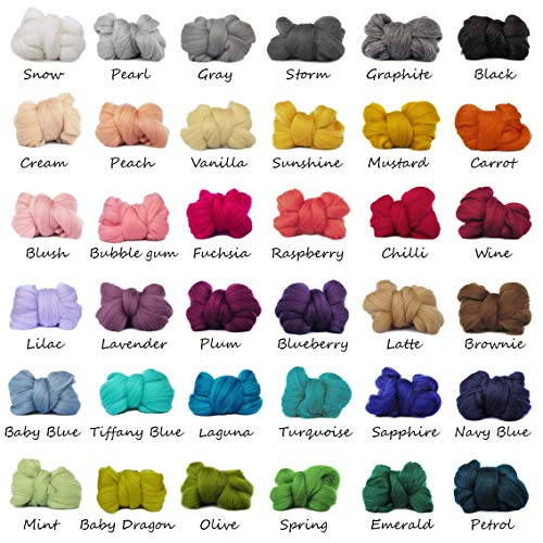 Chunky yarn. Giant knitting yarn. Merino Wool Yarn. Arm knitting yarn. Chunky merino wool yarn. DIY Arm knit merino yarn. Super Thick yarn. ()