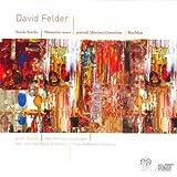 David Felder: Boxman / Stuck-stucke / Memento Mori / Partial Restoration