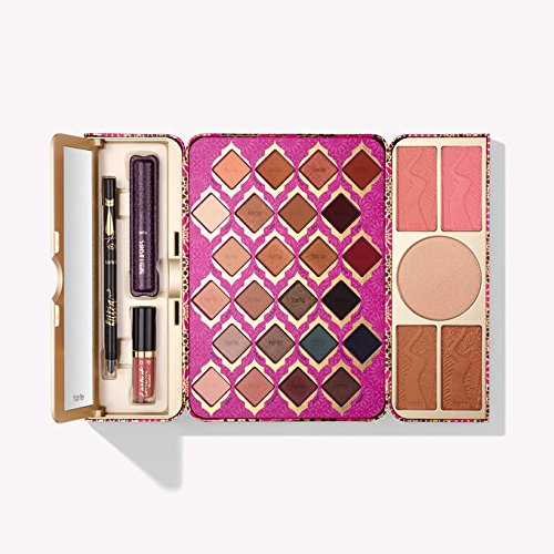 Tarte Limited Edition Treasure Box Collector's Set by Tarte