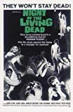 Night Of The Living Dead - Movie Poster (Size: 24'' x 36'')