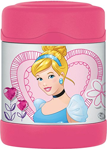 Thermos Funtainer Ounce Disney Princesses