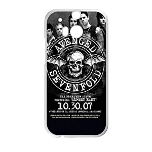 Personal Customization avenged Phone Case for HTC One M8