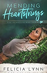 Mending Heartstrings: Heartstrings #2 (Heartstrings Series)