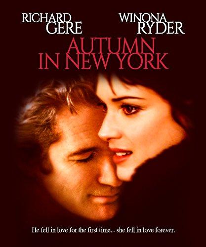 Autumn In New York  Blu Ray