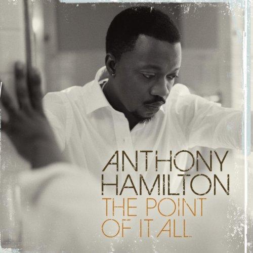 Anthony hamilton on amazon music.
