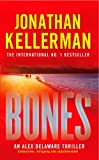 Bones by Jonathan Kellerman front cover