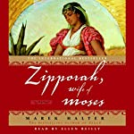 Zipporah, Wife of Moses | Marek Halter