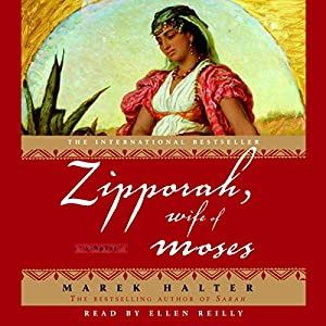 Zipporah, Wife of Moses Audiobook