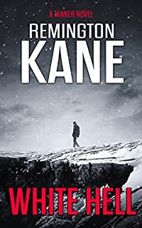 White Hell by Remington Kane ebook deal
