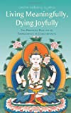 Living Meaningfully, Dying Joyfully, Geshe Kelsang Gyatso, 0948006633