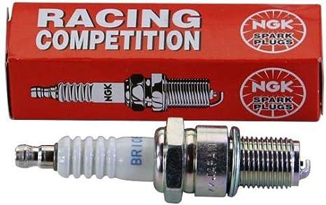 Ngk Br10eg 3830 Ngk 4 Stück Racing Zündkerze Auto