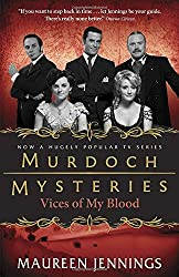 Vices of My Blood (Murdoch Mysteries)