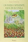 capa de Um Fazer Diferente - Vida Em Ecovila