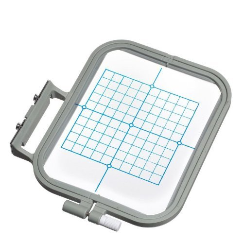 Medium Hoop for Brother SE 270D Embroidery Machine