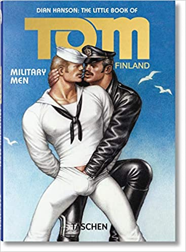 tom of finland multilingual edition