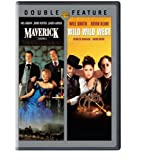 Double Feature: Maverick / Wild Wild West