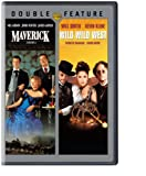 Maverick / Wild Wild West (Double Feature)